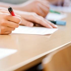 Státní bakalářské zkoušky a obhajoby bakalářských prací – leden 2020